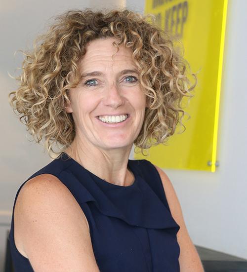 Jeannette Pritchard