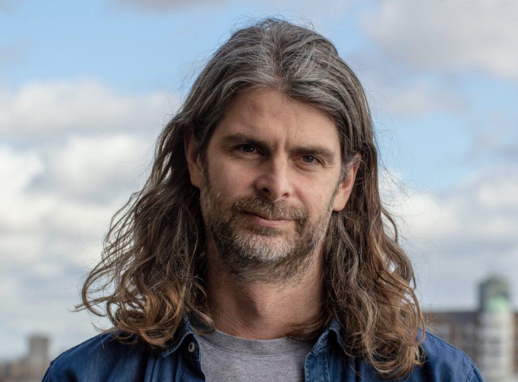 Michael Scantlebury