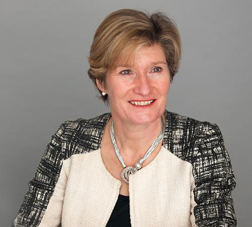 Mandy Merron