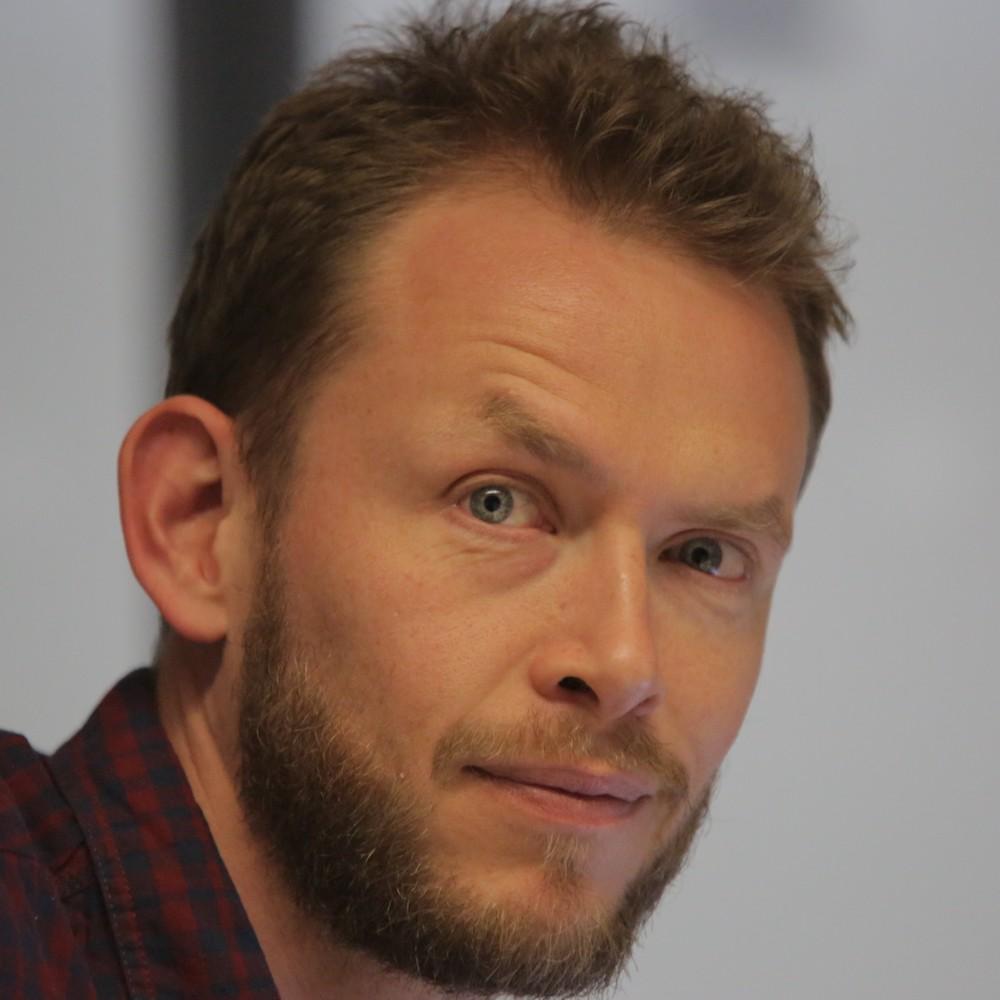David van Schaick