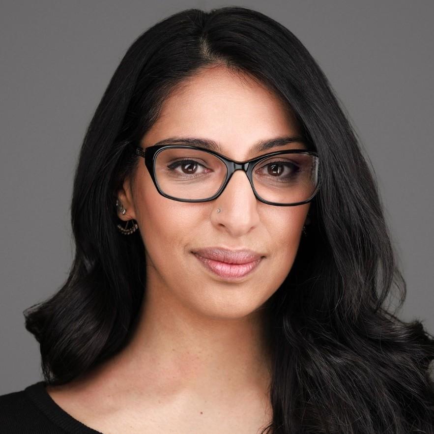Shazia Ginai